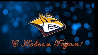 METALLURG Happy New Year 2019